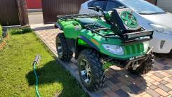 Arctic Cat 700, 2007