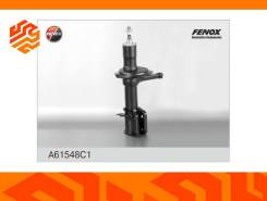 Амортизатор масляный Fenox A61548C1 левый передний