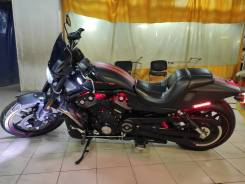 Harley-Davidson Night Rod Special VRSCDX, 2013