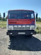 КамАЗ 54115, 1988