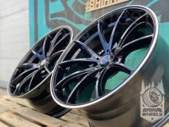 Новые диски Rays G25 -Gloss Black- [BaikalWheels]