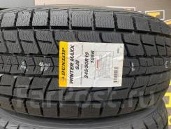 Dunlop Winter Maxx SJ8, 245/50 R19 105R