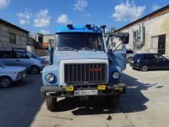 ГАЗ 4509, 1993