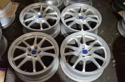 Комплект японских литых дисков R18
