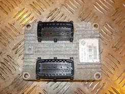 Блок управления двигателем Fiat Albea 1,4