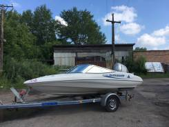 Продам Лодку Quicksilver 470 в комплекте