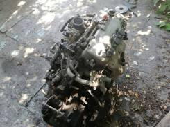 Двигатель d15b Honda Civic ferio