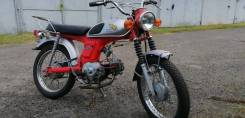 Honda Benly CL-50, 2000