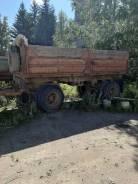 Камаз ГКБ 8527, А 349, 1990