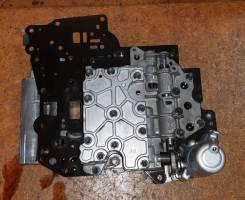 Блок клапанов акпп A540H Toyota