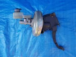 Вакуумный усилитель в сборе с гтц ВАЗ-2170 Приора
