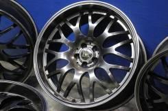 Кованые Японские диски IWC Sport RS-1 R19 5*100 8.5J ET35
