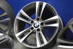 Оригинальные диски BMW 3er 4er Стиль 397 R18 5*120 8J ET34