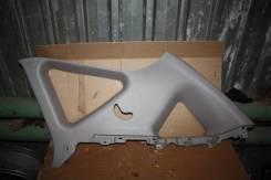 Обшивка багажника Kia Ceed ED 2007-2012 wagon