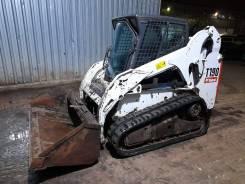 Bobcat T190, 2010
