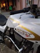 Kawasaki ZRX 1200, 2003