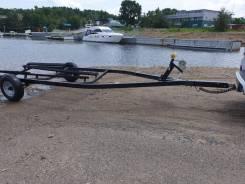 Rec boat, 2017