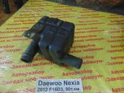 Резонатор воздушного фильтра Daewoo Nexia Daewoo Nexia 2010