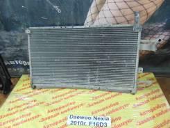 Радиатор кондиционера Daewoo Nexia Daewoo Nexia 2010
