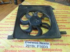 Вентилятор охлаждения радиатора Daewoo Nexia Daewoo Nexia 2010