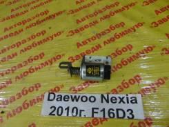 Активатор крышки багажника Daewoo Nexia Daewoo Nexia 2010
