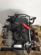 Двигатель без навесного Volkswagen Golf Plus II 2011 [BMM