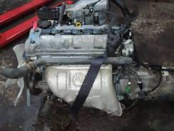 Двигатель без навесного Suzuki Grand Vitara 1 поколение 2001 [J20A