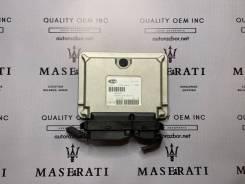 Блок управления АКПП Maserati Quattroporte V 2005