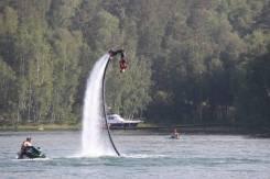 Флайборд Flyboard