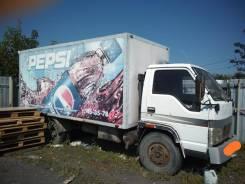 Продается на запчасти грузовик BAW Fenix
