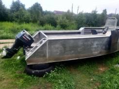 Продам моторные лодки Орион 6.20м
