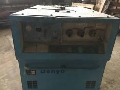 Дизельный компрессор Denyo DPS-130SPB