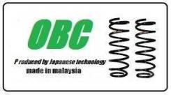 Пружина OBC C4S-66001 на Баляева