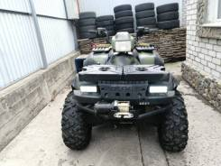 Polaris Sportsman 400, 2004