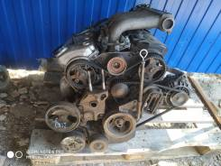 Двигатель Mitsubishi Galant/Eterna/Emeraude/Legnum/Diamante 6A12