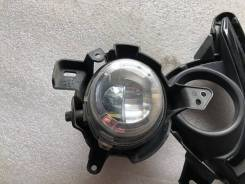 Фара противотуманная Mazda Demio / Koito 114-41992 / LED / Левая /