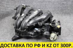Коллектор впускной Mazda/Ford/Volvo 1.8/2.0/2.3 контрактный