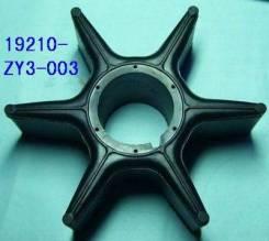 Крыльчатка Honda, 19210-ZY3-003 175,200.225 л. с.