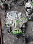 АКПП Nissan Avenir W10 SR18de