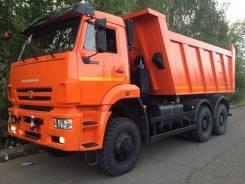 КамАЗ 6522 с ТНВД ЯЗДА, 2020