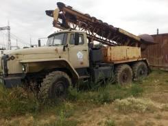 Буровая МРК-750, 2008