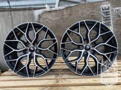 Новые диски KOKO Kuture SL507 ( Vossen HF2 ) [BaikalWheels]