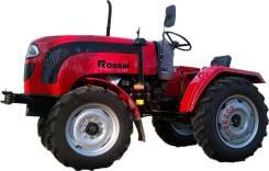 Rossel RT-242D, 2020