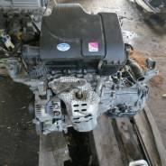 Двигатель в сборе 1KRFE Toyota Passo KGC10