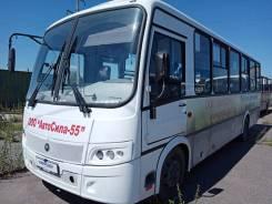 ПАЗ 320414-04, 2018
