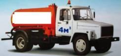 ГАЗ 3309, 2015