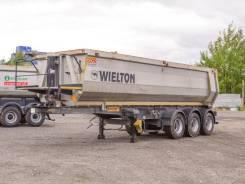 Wielton, 2016