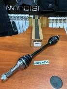 Привод передний для Yamaha Rhino 700 201-418F-01B.001 5B4-F510F-00-00, 5B4-F510J-00-00, 5B4-F518J-00-00