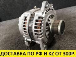 Контрактный генератор Nissan QR25DE J1860