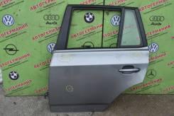 Дверь задняя левая BMW X3 (E83) голое железо